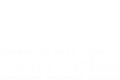 Orkney Islands Council - Marine Services